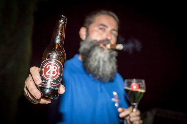 cervezas 28